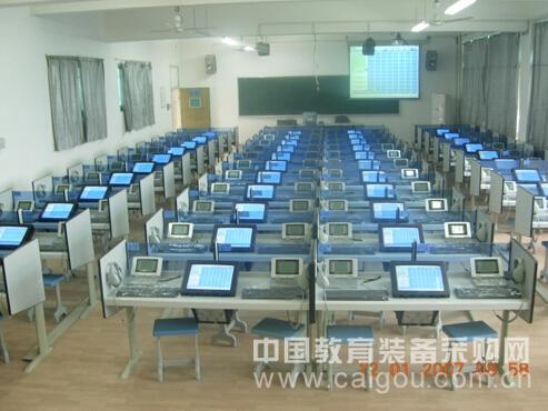 语言教学系统