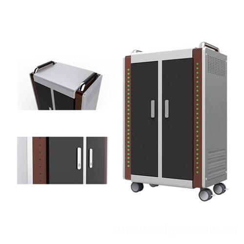 安和力平板電腦充電柜 平板電腦 ipad充電車 移動充電柜