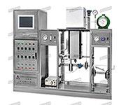 固定流化床反应装置