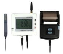 GPRS溫濕度記錄儀  產品貨號: wi112817