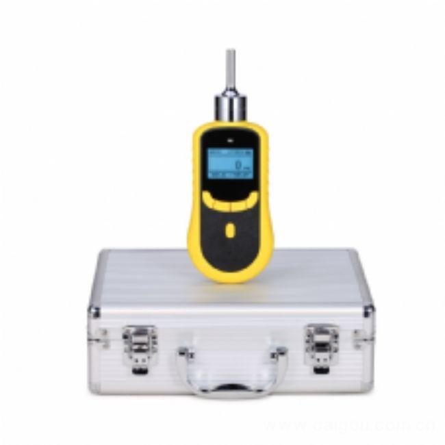 泵吸式二氧化硫测定仪