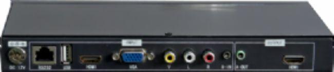 TK-WPS41高清字符叠加器