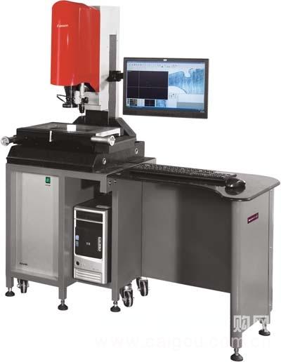 EV2515影像测量仪