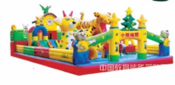 東莞淘氣堡,小熊維尼樂園,東莞玩具