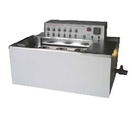优质多点磁力搅拌低温槽HXC-500-4A/AE厂家直销,售后有保障