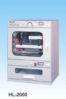 美国UVP HL-2000组合型分子杂交箱-上海坤科代理销售
