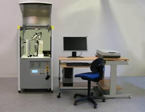 Itrax Multiscanner年轮元素分析系统