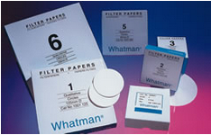 Whatman定性滤纸Grade1/Grade2/Grade3/Grade4/Grade5/Grade6
