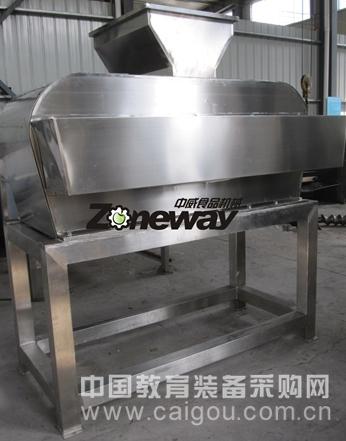 QPZJ-650型桔子剥皮榨汁机 打浆机