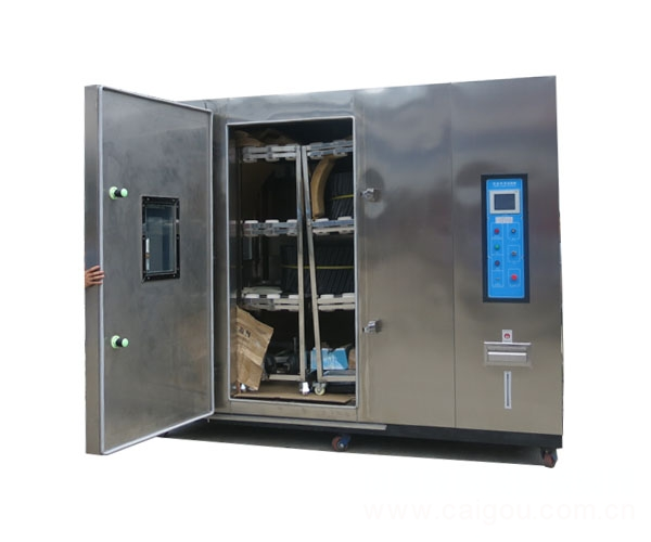 交变高低温湿热测试箱