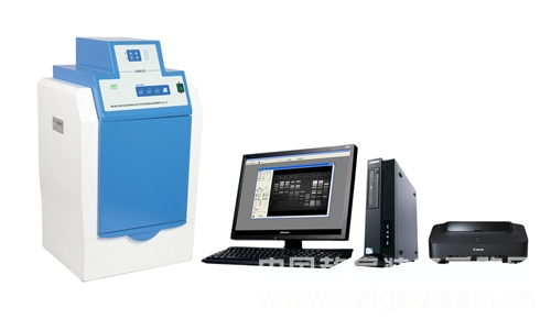 C71-JY04S-3C凝膠成像分析系統|現貨