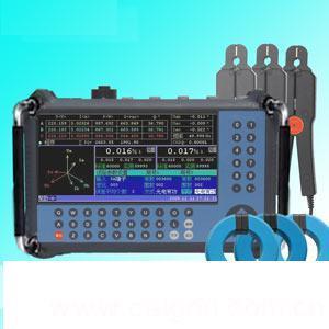 輕便型三相電能表現場校驗儀