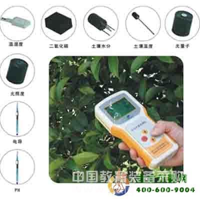 手持农业气象监测仪TNHY-8