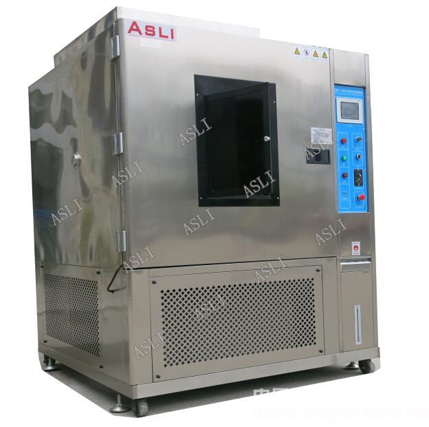 氙弧灯耐候试验箱用途