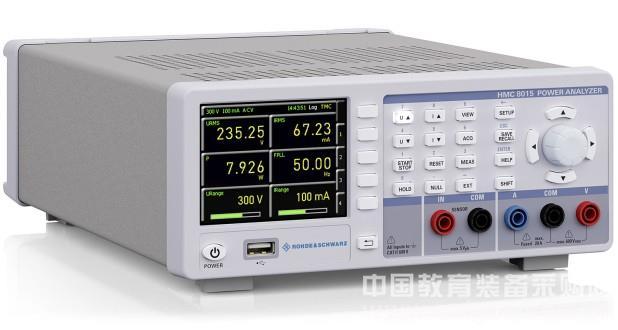 動態升級型數字功率計