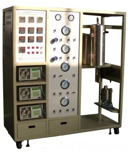 高压微反装置管式反应器,固定床反应器