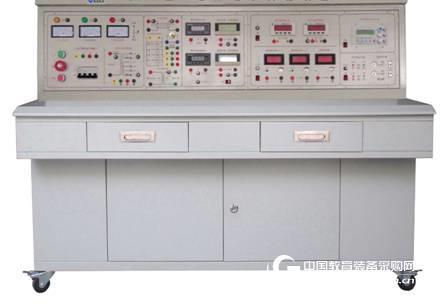 電工電子技術實驗裝置