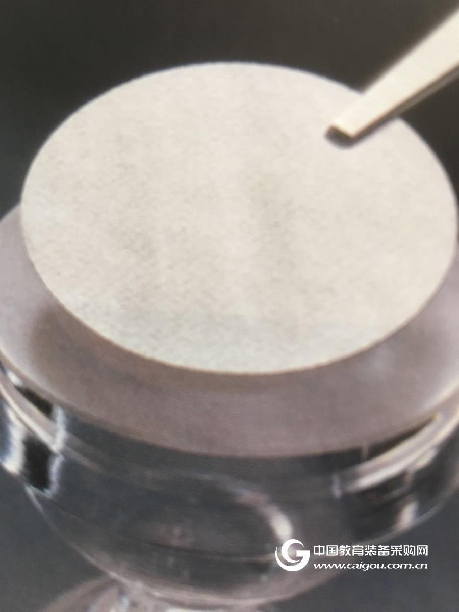 10%硝酸银试纸