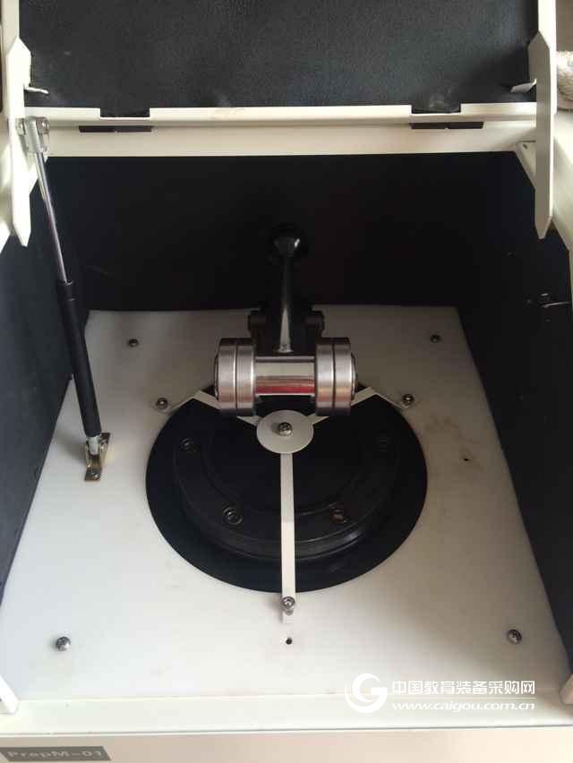 瑞紳葆PrepM-01系列盤式振動研磨機
