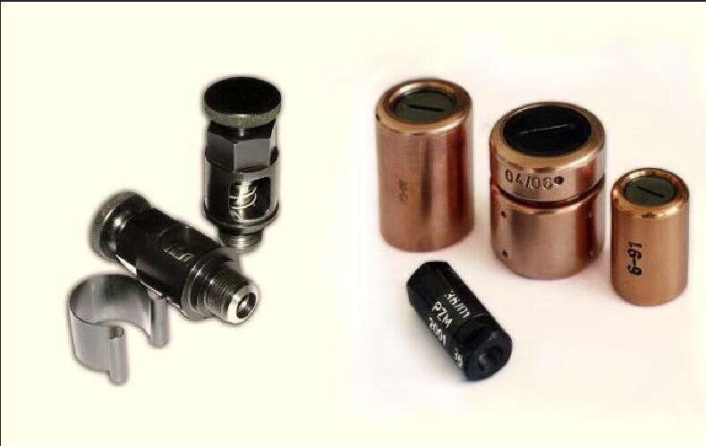 銅柱測壓器