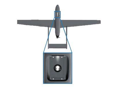 GaiaSky系列LCTF無人機高光譜成像系統