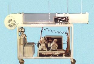KTX-1空氣調節機性能實驗臺 空調制冷專業 家用電器實訓設備
