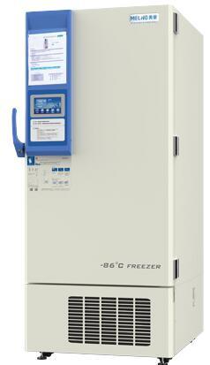 超低温冷冻存储箱超低温冷冻储存箱DW-HL528