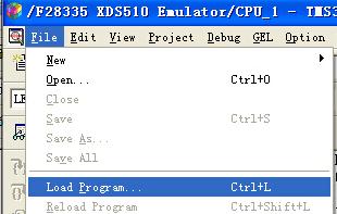 DSP28335实验箱