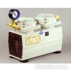 隔膜真空泵