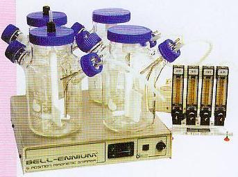 Bellco 磁力搅拌器 Bellco