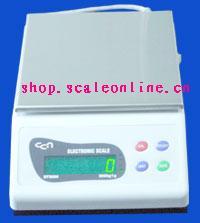 电子天平DT2000 DT3000 DT6000
