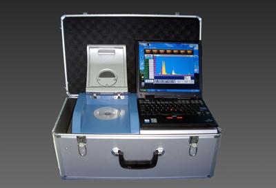 能量色散X荧光光谱仪660