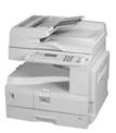 理光MP1610L复印机