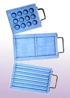 实验模具(橡胶模具、塑料模具、试片模具、标准模具、特殊模具)的专业制造商