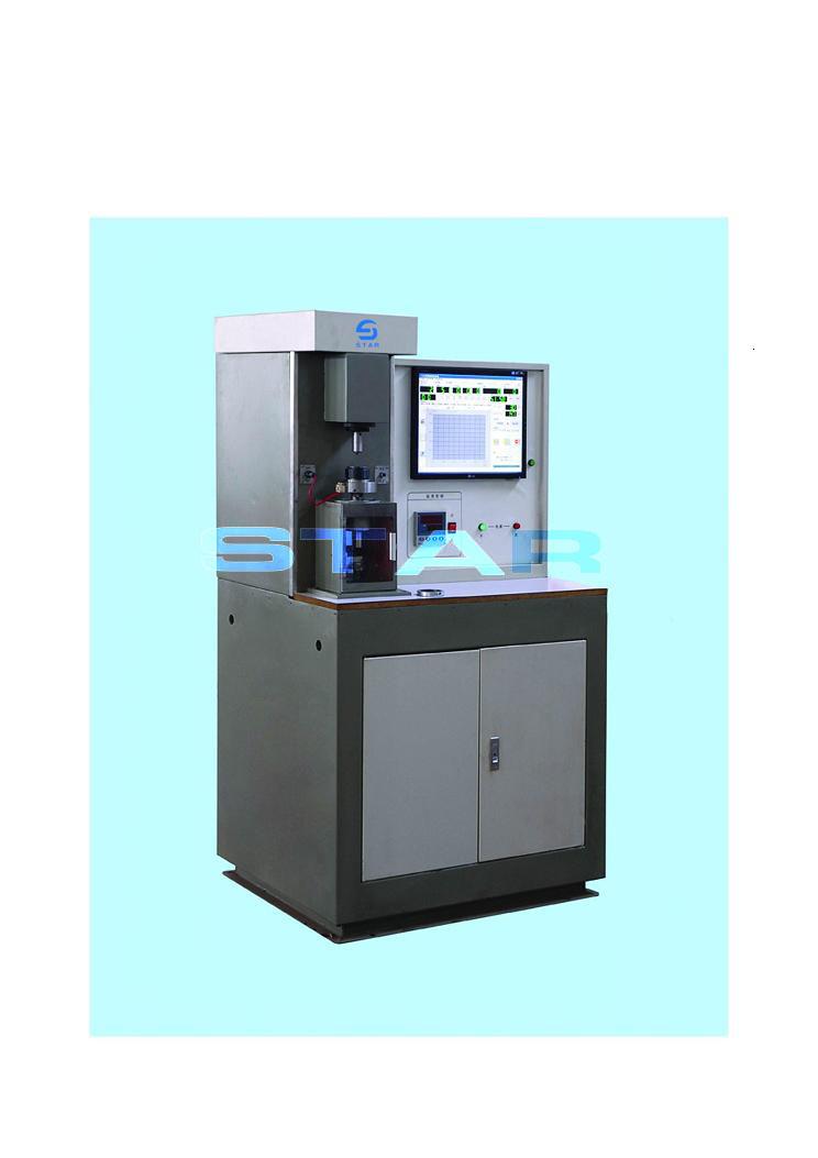 微机控制立式万能磨损试验机