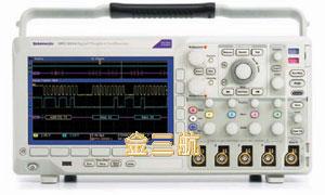 DPO3012数字荧光示波器