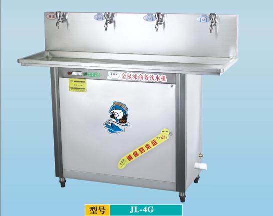 高背温热型节能饮水机