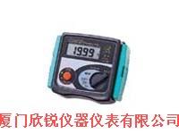 4120A日本共立4120A 回路阻抗测试仪