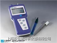 PHBJ-260型便携式pH计