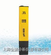 PH-600型笔式PH测定仪