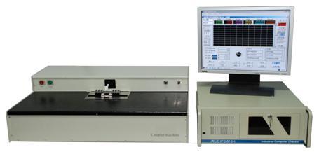 科研型光纖熔融拉錐機RS-2010RD