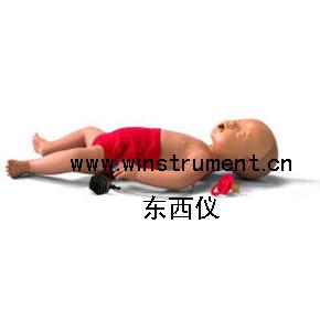 AMBU婴儿心肺复苏模拟人