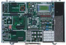 數字信號處理器實驗開發系統
