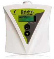 无线智能数据记录网络DataNet