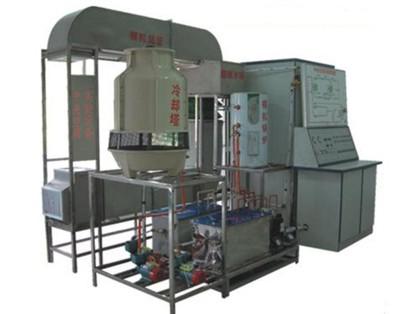 中央空調實驗室設備,中央空調實驗設備,中央空調實訓設備,職業技能培訓教學設備