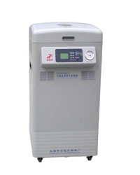 40L不锈钢立式灭菌器