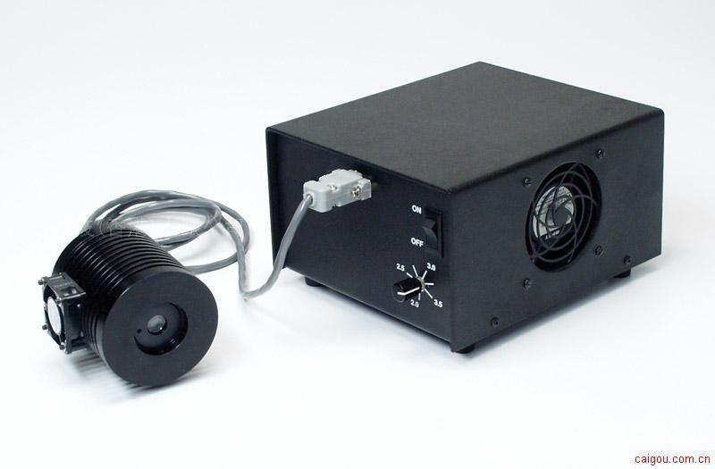 ASB-W-030 高稳定卤钨灯光源