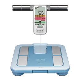 OMRON欧姆龙脂肪测量仪HBF-375