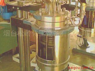 双层玻璃反应釜|高压反应釜|不锈钢反应釜