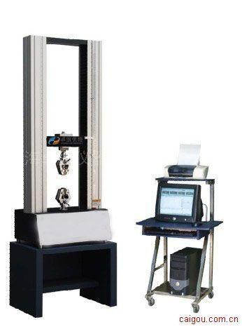 铜包铝线拉力试验机